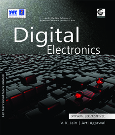 Digital Electronics Book for EC/EE