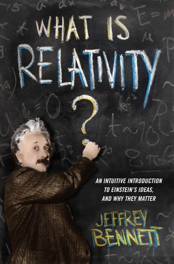 Finding My Way By Applying Relativity >> What Is Relativity An Intuitive Introduction To Einstein S Ideas