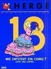 Werkausgabe, 19 Bde., Bd.18, Wie entsteht ein Comic?