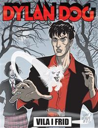 Dylan Dog by Paolo Barbato