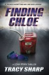 Finding Chloe (The Leah Ryan Thrillers #2)