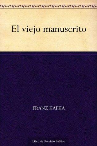 El viejo manuscrito