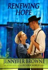 Renewing Hope (In Your World, #2)