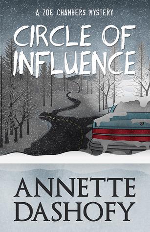 Circle of Influence (Zoe Chambers Mysteries, #1)