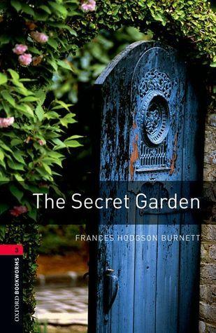 The Secret Garden (Oxford Bookworms Library)