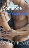 Someone Unexpected (Blu Brothers, #1)