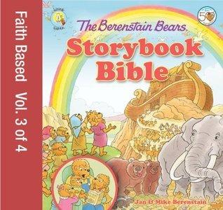 The Berenstain Bears Storybook Bible, volume 3