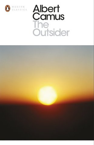 The Outsider by Albert Camus