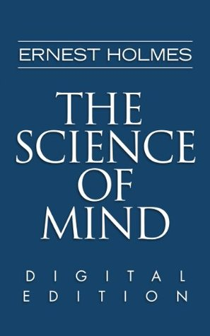 Science Of Mind Book