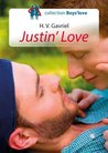 Justin' Love by H.V. Gavriel