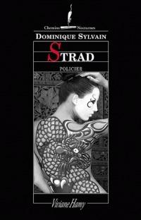 Strad (Louise Morvan, #5)