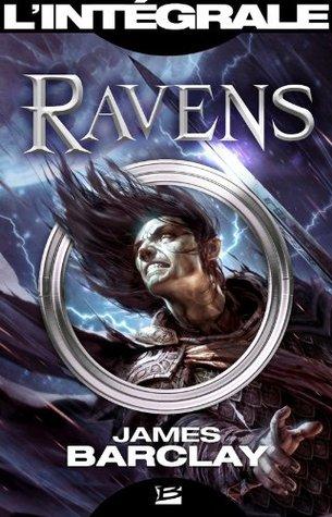 james barclay book reviews
