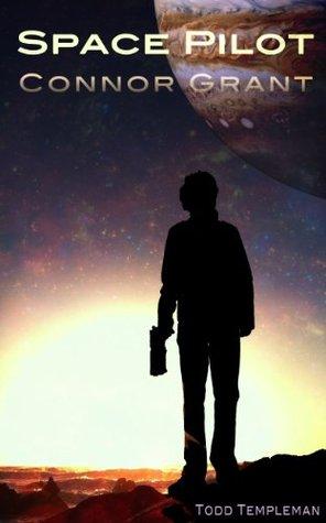 Space Pilot Connor Grant