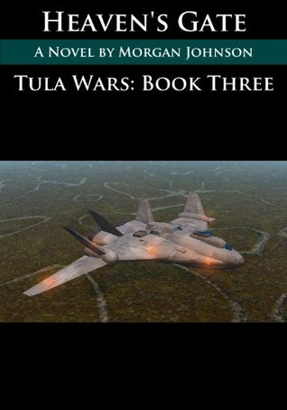 TULA WARS: Heaven's Gate