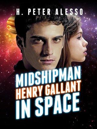 Midshipman Henry Gallant