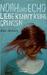 Noah und Echo - Liebe kennt keine Grenzen by Katie McGarry