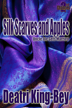 Silk Scarves and Apples