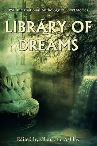 Ebook Library of Dreams by Charlotte Ashley TXT!