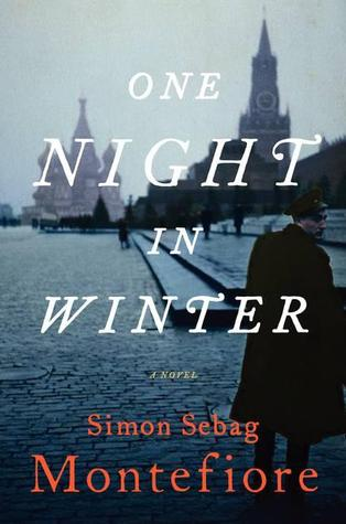 One Night in Winter (Moscow Trilogy #3)