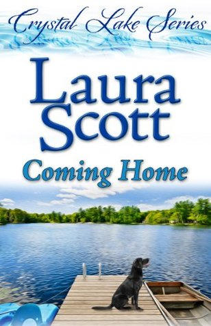 Coming Home (Crystal Lake #3)