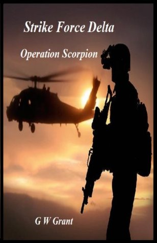 Strike Force Delta - Operation Scorpion