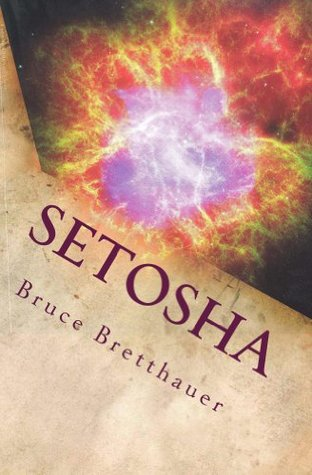 Setosha: The Beating Heart of Empire (Families War Cycle, #4)