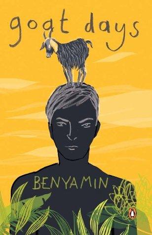 Goat Days by Benyamin