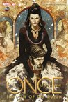 Once Upon A Time by Daniel T. Thompson