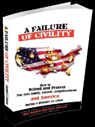 A Failure of Civility