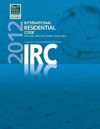 2012 International Residential Code®