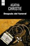 Después del funeral by Agatha Christie