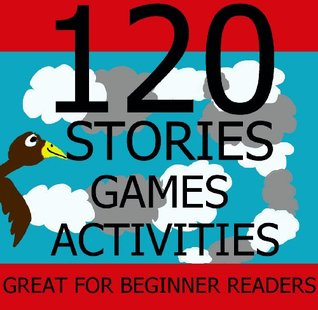 120 Stories and Games for Children