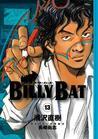 ビリーバット 13 [Birii Batto 13] by Naoki Urasawa