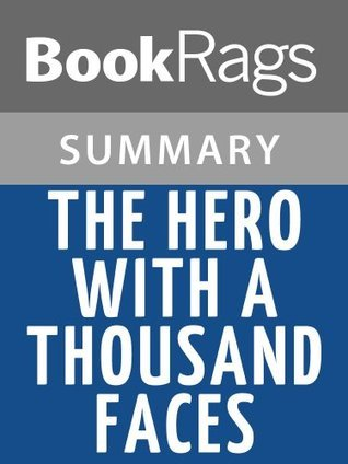 The Hero With A Thousand Faces by Joseph Campbell | Summary & Study Guide