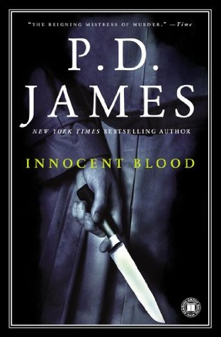 Ebook Innocent Blood by P.D. James PDF!