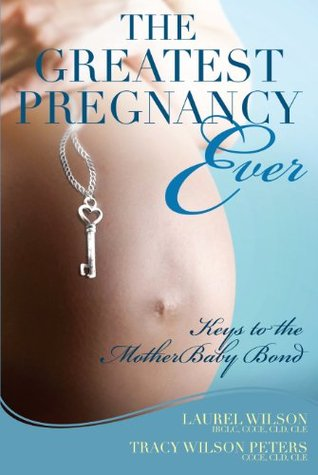 The Greatest Pregnancy Ever by Laurel Wilson