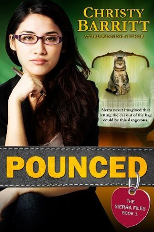 Pounced (The Sierra Files #1)