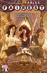 Fairest #1 by Bill Willingham