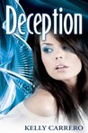 Deception (Evolution Series Book 3)