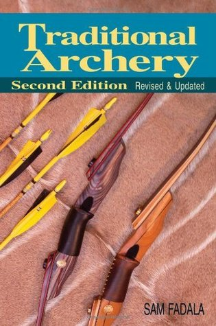 traditional-archery-2nd-edition