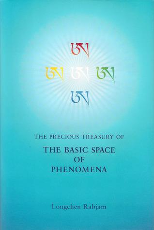 The Precious Treasury of the Basic Space of Phenomena