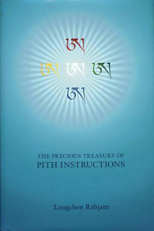 The Precious Treasury of Pith Instructions