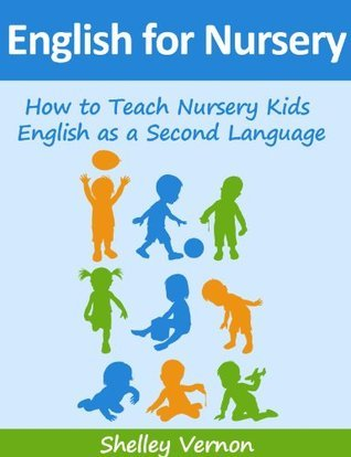 English for Nursery - How to teach English to Nursery Children
