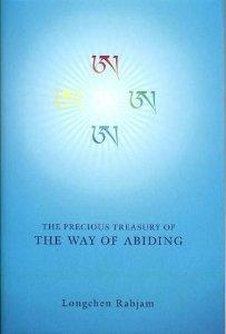 The Precious Treasury Of The Way Of Abiding
