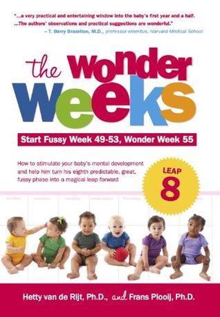 The Wonder Weeks, Leap 8