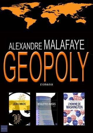 Geopoly: coffret