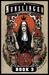 Nunslinger Book 3: A Pilgrim and a Stranger
