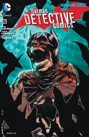 Batman Detective Comics #26