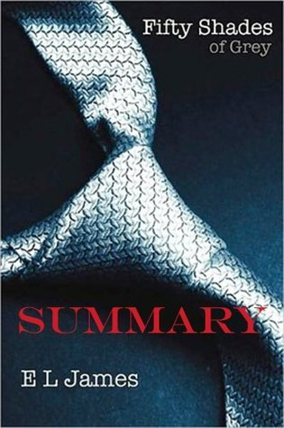 Fifty Shades of Grey: Summary & Erotic Pictorial Review