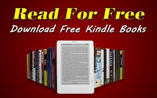 Read For Free: Download Free Kindle Books
